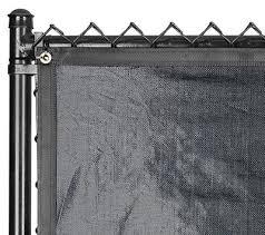 Custom Fence Privacy Screen Fabric Netting Windscreen