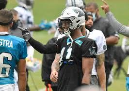 Carolina Panthers re-sign DE Efe Obada, injury news   Charlotte Observer