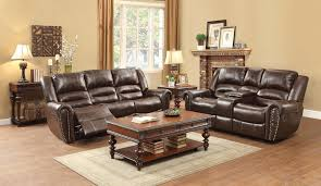 genuine leather sofa andeat sets how to