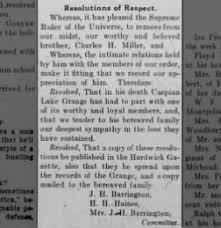 Hardwick Gazette from Hardwick, Vermont on January 12, 1922 · 4