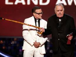 Improvisational comedian Jonathan Winters dies at 87 - New Haven ...
