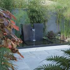 modern fountain design pictures
