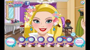 disney princess makeup dress up
