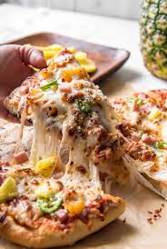 grilled hawaiian pizza how to grill