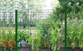 Amazon Com Mtb Fence Post Sturdy Duty Fence U Post 3 Feet Pack Of 5 Home Improvement