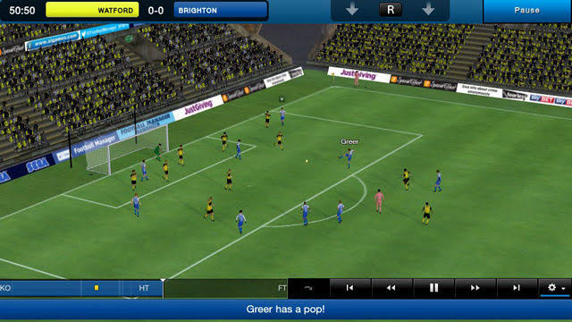 Image result for football manager tablet""