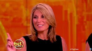 Nicolle Wallace Talks About Leaving 'The View' on Last Live Show ...