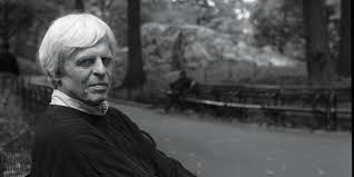 A Walk in the Park with George Plimpton - Peloton Magazine