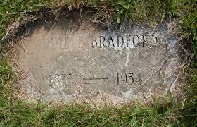 Addie Bennett Thacher Bradford (1870-1954) - Find A Grave Memorial