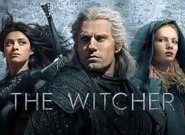 The Witcher TV Show Air Dates & Track Episodes - Next Episode