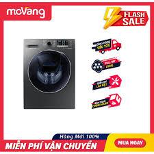 Máy giặt sấy Samsung AddWash Inverter 8 kg WD85K5410OX/SV, giá chỉ ...