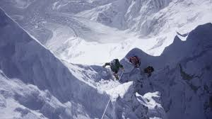 The Challenge: Everest Trailer - CNN ...