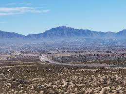 Santa Teresa NM : LasCruces