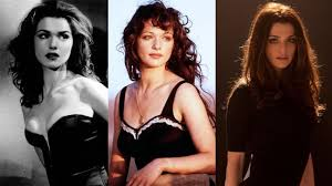 Rachel Weisz - Transformation 2018 | From 3 To 48 Years Old | All Career  Movies - YouTube