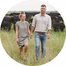 Andrew & Laurie Johnson - Canadian Beef