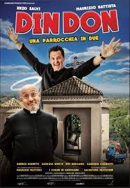 Din Don - Una parrocchia in due - Film (2018)