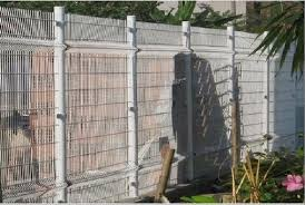 Fence Wire Partition