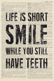 quotes about smiling to boost your day beautiful tiny positive