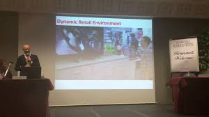Workshop Shopexpo - Marco Zanardi illustra il Dynamic Retail ...