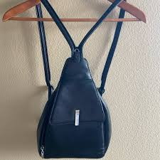 Hillary & Hansen Bags | 90s Hillary Hansen Backpack | Poshmark