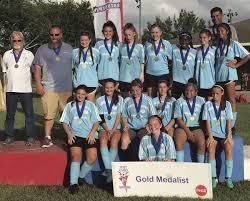 Local soccer team wins State Games | Sports | stonecountyenterprise.com