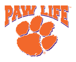 Products Tagged Clemson Decal Pawlifestore