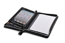 ipad mini 4 case executive leather