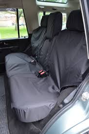 land rover discovery series 2 rear seat
