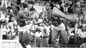 Livio Berruti Celebrazione Roma 1960 - Grandi Eventi - Rai Sport