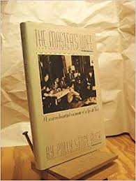 The Master's Wife: Buck, Polly Stone: 9780912697925: Amazon.com: Books