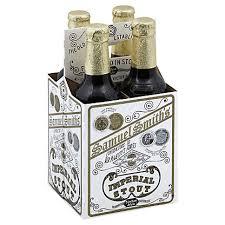 Samuel Smith Imperial Stout 4 PK Bottles, 12 oz – Central Market