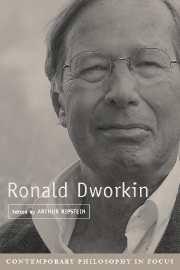 Ronald dworkin | Twentieth-century philosophy | Cambridge University Press