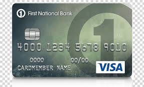 bank debit card american express png