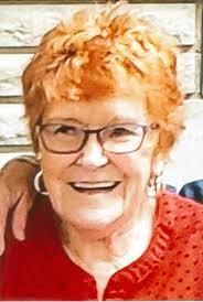 Ada Mae Cox   Obituaries   chronicle-tribune.com