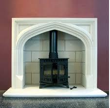 tudor fireplace excluding shields