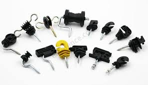 Electric Fence Offset Insulators Your Electric Fence Insulators Supplier
