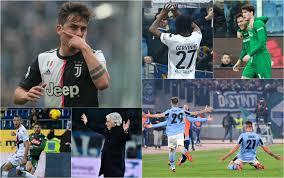 Risultati Serie A: video, gol e highlights della 24^ giornata ...