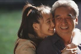 surat rindu untuk ayah yang sedang tersenyum di surga