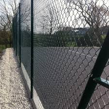 Fencing Repairs Sports Surfacing Solutions