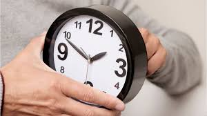 Daylight saving time 2019: When does it ...