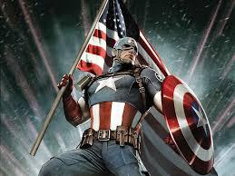 capn america wallpapers best