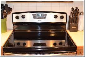 stove glass amana stove glass top