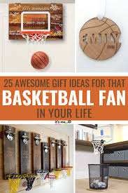 21 awesome gifts for basketball