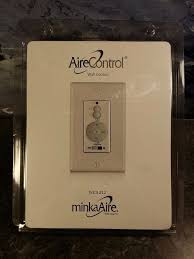 minka aire wcs212 aire control 3 sd