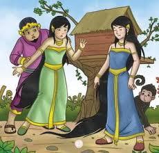 kumpulan cerita rakyat dalam bahasa inggris dan arti lengkap