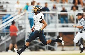 Thursday football: Ocean Lakes 22, Salem 0 - The Virginian-Pilot - The  Virginian-Pilot