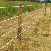 Cattle Fence Installation Design In Harrisburg Pa Surrounding Areas