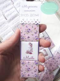 Las Bolsitas De Chocolatinas Personalizadas Son El Regalo Ideal