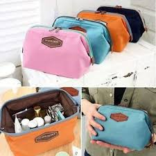 makeup cosmetic bag toiletry case