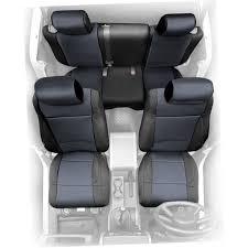 smittybilt front neoprene seat covers